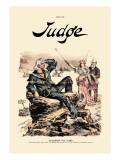 Judge: Awakening the Giant