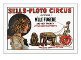 Sells-Floto Circus