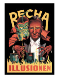 Recha Illusionen