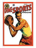 Dime Sports Magazine: Basketball