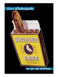 Weisser Rabe Cigars