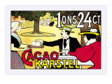 Karstel Cocoa