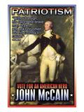 McCain  American Hero