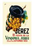 Jerez Fiesta de la Vendimia III