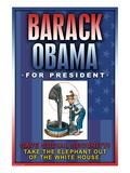 Barack Obama  Save Social Security