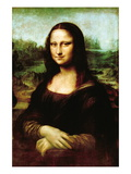 Mona Lisa  La Gioconda