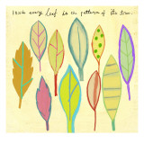 Inside Every Leaf