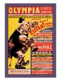 Olympia Circo Ecuestre