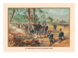 Infantry Field Equipment  1892