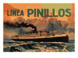 Pinillos Cruise Line