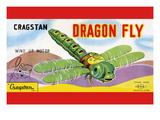 Cragstan Dragon Fly