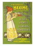 Produits Maxime