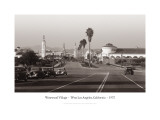Westwood Village  West Los Angeles  California  1937