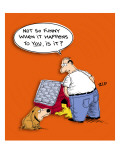 Dog House Humor