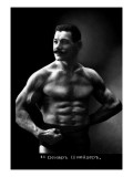 Oscar the Russian Wrestler