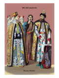 Russian Nobility  19th Century