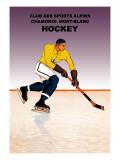 Hockey: Alpine Sports Club