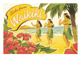 Aloha from Waikiki