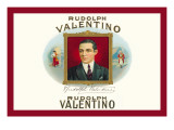 Rudolph Valentino Cigars
