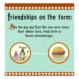 Farm Friendship