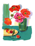 Floral Still Life