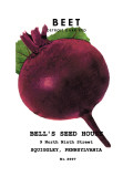 Beet: Detroit Dark Red