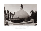 The Brown Derby  Los Angeles  California  1932