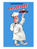 Big Joe Chef