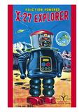 X-27 Explorer
