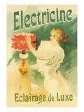 Electricine  Luxury Lighting