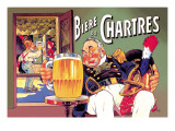 Biere de Chartres