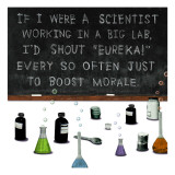 If I Were a Scientist