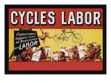 Cycles Labor  Art Class