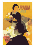 Urania Bier Und Speise Restaurant