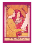 P Friant Fils