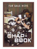 For Sale Here: The Chap Book