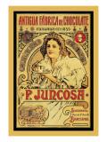 Antigua Fabrica de Chocolate: P Juncosa
