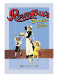 Rowntree&#39;s High Class Chocolates and Cocoa