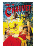 Rhum Chauvet
