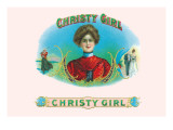Christy Girl Cigars