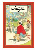 Judge Magazine: Finish Line
