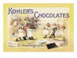 Kohler's Chocolates