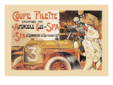 Coupe Pilette