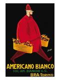 Americano Bianco