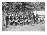 Civil War Drum Corps