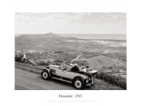 Honolulu  1927