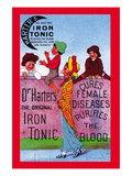 Dr Harter's Iron Tonic
