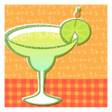 Margarita Thanks