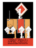 Charles Prelle&#39;s Animal Circus