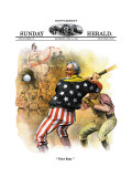 Sunday Herald Supplement: Play Ball